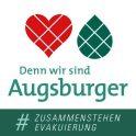 Denn wir sind Augsburger