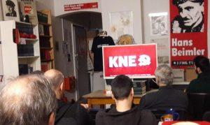 100 Jahre Oktoberrevolution im Hans-Beimler-Zentrum